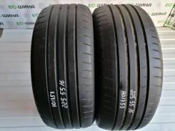 Dunlop Sport BluResponse, 225 55 R16