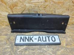 Накладка задней панели Hyundai Coupe Tiburon GK