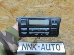 Блок управления климат контролем Hyundai Coupe Tiburon GK
