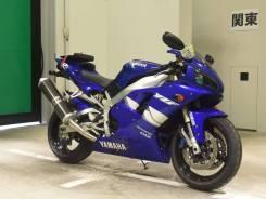 Yamaha YZF-R1, 2001