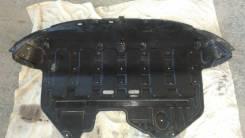 Защита двигателя пластик KIA Sportage 2011-