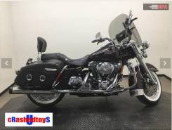 Harley-Davidson Road King Classic FLHRCI 11496, 2005