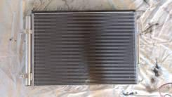 Радиатор кондиционера Hyundai Solaris 2010-2017