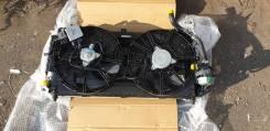 Радиаторы в сборе Nissan Leaf ZE1