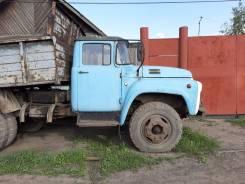 ЗИЛ 4502, 1989