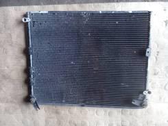 Радиатор кондиционера Toyota LAND Cruiser Prado кузов 95