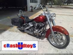 Harley-Davidson Heritage Softail Classic FLSTCI 65721, 2005