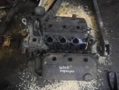 Двигатель (ДВС) Mitsubishi Pajero