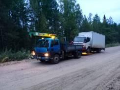 Автоэвакуатор / Грузовой эвакуатор 6 тонн.