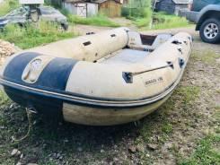 Лодка Mirage 420