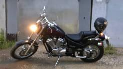 Honda Steed 600, 1994