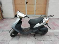 Suzuki LET S II ( CA1PA ) продаю ПО Запчастям.