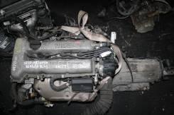 Двигатель Nissan SR20DE, 2000 куб. см Контрактная