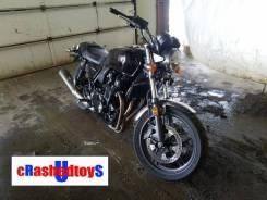 Honda CB 1100 00393, 2014