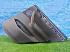 Обшивка двери задняя правая Bmw X3 F25