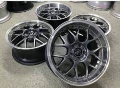 Разноширокие JDM паутинки Manaray Sport Vertec VR5 б/п по РФ (+видео)