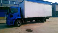 Ford Cargo, 2007