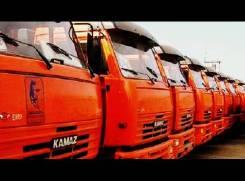 Ремонт грузового автомобиля Камаз