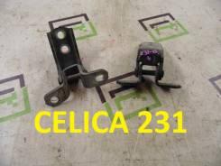 Петли дверные Toyota Celica ZZT231 [перед, лево, пара]