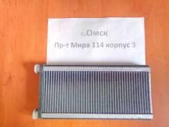 Радиатор печки Honda CR-V RD5 01-06г