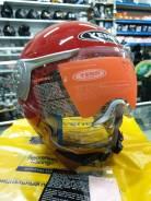Шлем мотоциклетный открытый Распродажа