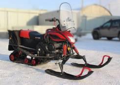 Снегоход Irbis Dingo 150, 2019