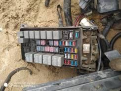 Блок предохранителей подкапотный KIA Sorento BL D4CB 911603E040