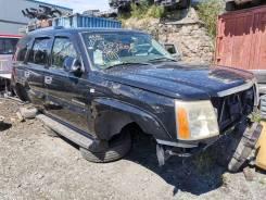 Кузов Cadillac Escalade