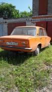 Жигули ВАЗ-21011 1974 г. 82 тыс. км