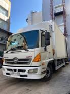 Hino 500, 2014