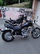 Yamaha Virago XV 400, 1994