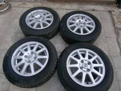 Колеса 175/65R14 4x100 5.5J ET40 4 шт