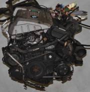 Двигатель BMW N52B25AE N52B52 2.5 литра на E60 E85 E90 E91