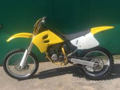 Suzuki RM 125, 1998