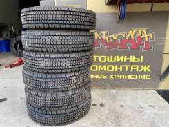 Goodyear Unisteel G490, 225/90R17.5 127/125L, 9.5R17.5 Made in Japan! Beznal s NDS!