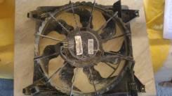 Вентилятор охл. двигателя Hyundai H1/Starex 2007-2015