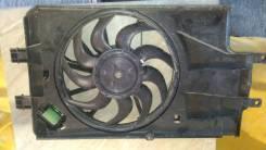 Вентилятор дв. Granta, Kalina2, Datsun (Bosch 640956)