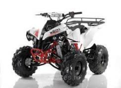 """Комплект """"Квадроцикл Бензиновый"""" MOTAX ATV Raptor LUX 125 кубов, 2020"""