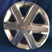 GMC Terrain литые диски.