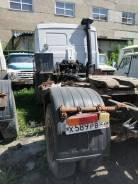 Седельный тягач МАЗ МАЗ 54329-020, В г. Барнауле год, 2002