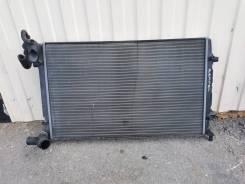 Радиатор Volkswagen Passat B6