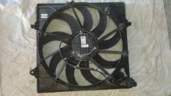 Вентилятор радиатора Hyundai Santa FE TM 2018-