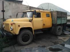 ГАЗ 52-04, 1988