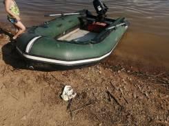 Лодка нодувная