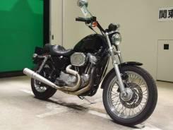 Harley-Davidson Sportster 883 Hugger XLH883, 2001