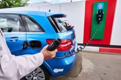 Зарядная станция WallBoxBlack eCars для электромобилей Jaguar I-Pace