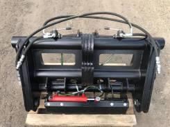 Гидравлический быстросъем квик каплер для погрузчиков