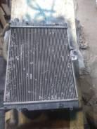 Радиатор Saab 9000 valeo