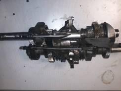 Механический узел акпп DSG7 Audi A4 B8 Q5 2008-2015