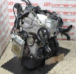 Двигатель Toyota 1SZ-FE для Platz, VITZ.